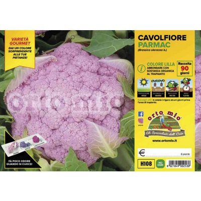 Cavolfiore Parmac H108