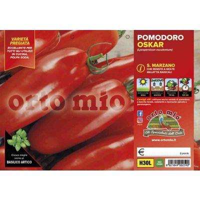 Pomodoro San Marzano Oskar H30L
