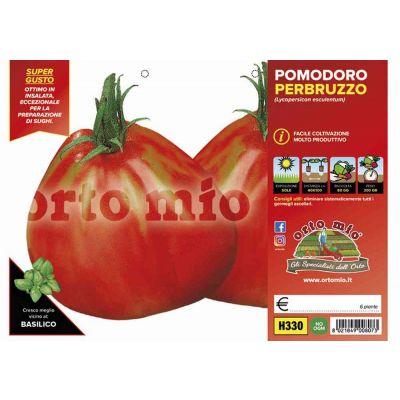 Pomodoro Pera D'Abruzzo H330