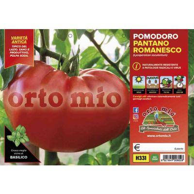 Pomodoro Pantano Monnalysa H331