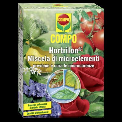 Hortrilon microelementi per la prevenzione delle carenze 25g