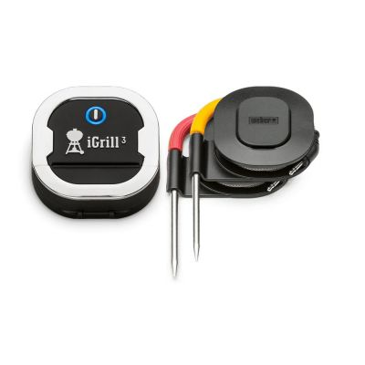 IGrill 3 termometro smart Weber