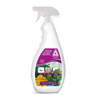 Ikebana insetticida fungicida acaricida pfnpo 500 ml