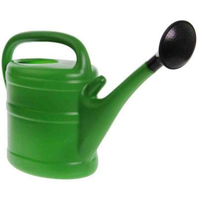 Innaffiatoio geli verde litri 5