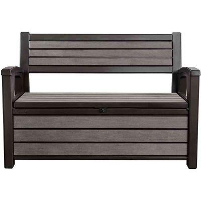 Cassapanca hudson bench Keter