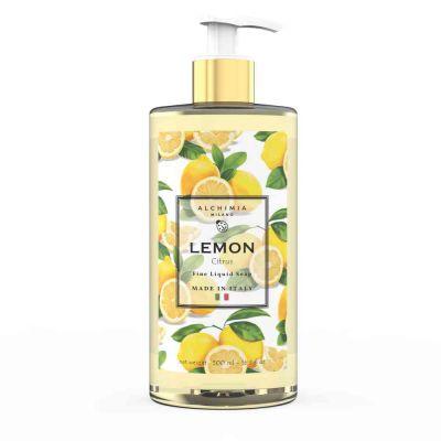 Sapone liquido classic limone ml.500