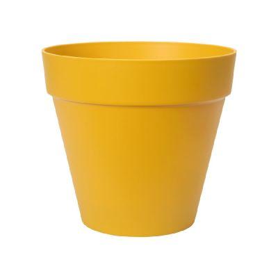 Loft Round 25 Ochre vaso