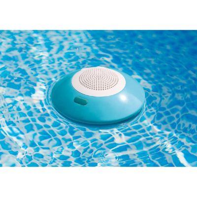 Luce cassa audio per piscina
