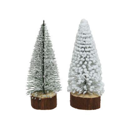 Mini albero cm. 28
