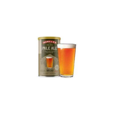 Morgan's pacific ale