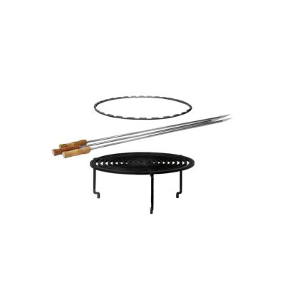Set grill per Ofyr cm. 85