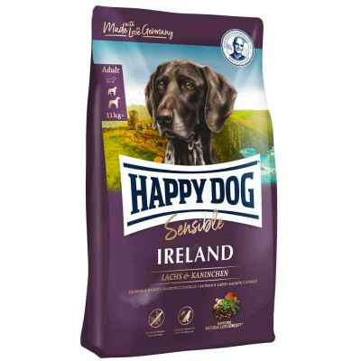 Happy Dog Supreme Sensible Ireland 4 Kg