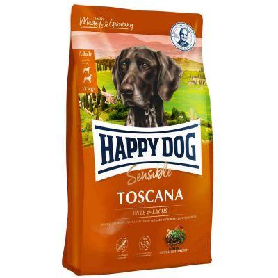 Happy Dog Supreme Sensible Toscana 4 Kg