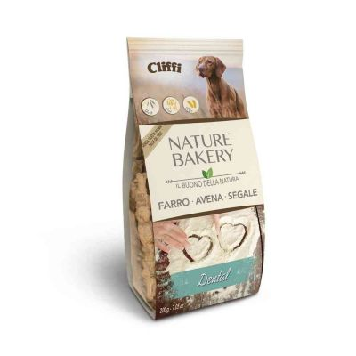 Nature bakery dental 200 gr.