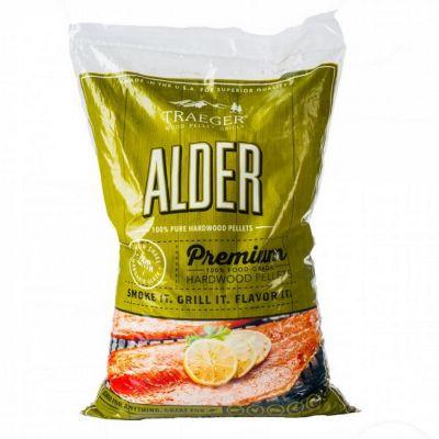 Pellet Alder | Ontano da 9kg