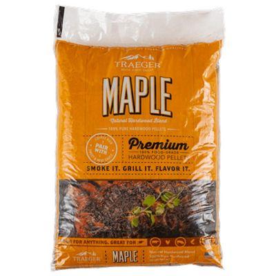 Pellet Maple | Acero da 9kg