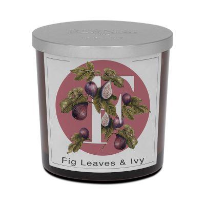 Candela profumata Fig Leaves & Ivy gr. 350
