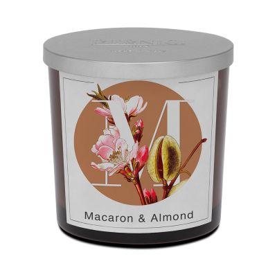 Cand. macaron & almond
