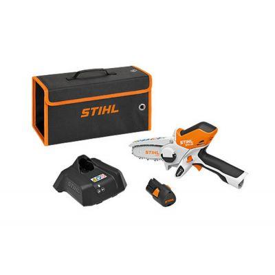 GTA 26 SET Potatore a batteria con lama da 10 cm| Novità 2020