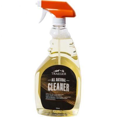 Detergente naturale Traeger ml. 950