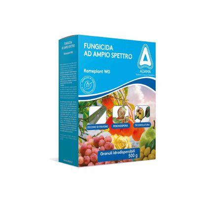 Rameplant WG fungicida ampio spettro 500 g
