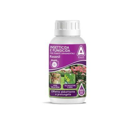 Rosanil insetticida fungicida 500ml
