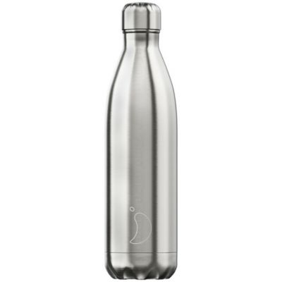 Stainless steel 750 ml
