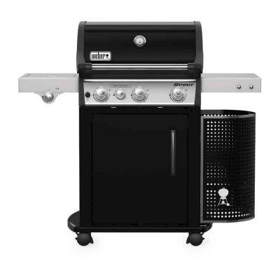 Barbecue a gas Spirit Premium EP-335 GBS