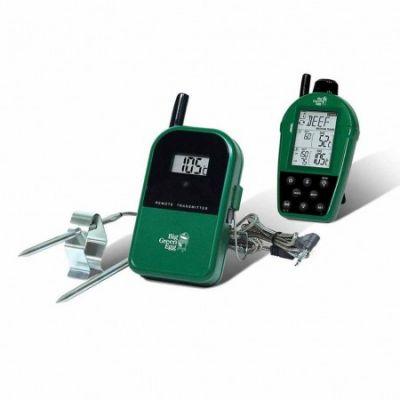 Termometro dual probe