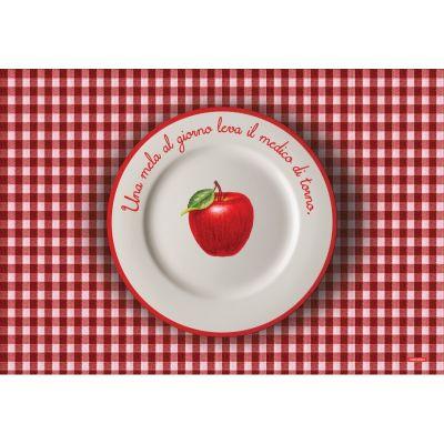 Tovaglietta mela
