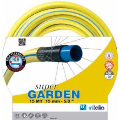 Tubo irrigazione Super garden 5/8 25 metri