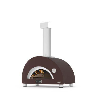 Forno Pizza One a legna