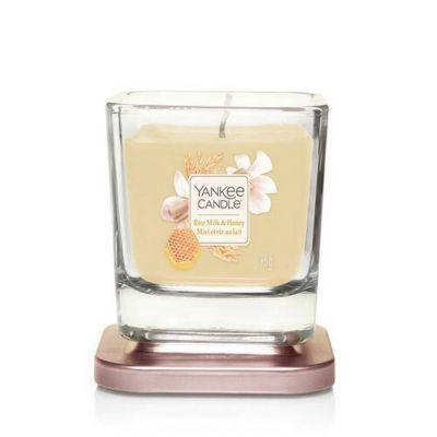 Elevation Rice Milk & Honey Candela profumata Piccola