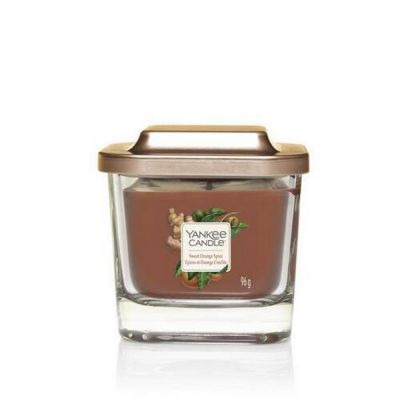 Yankee Candle Elevation Sweet Orance Spice Piccola