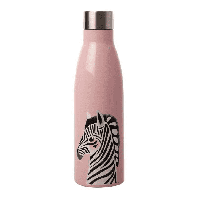 Pete Cromer Zebra Bottiglia termica 500 ml