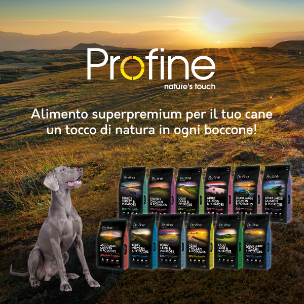 profine pet food