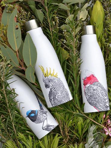 bottiglie termiche