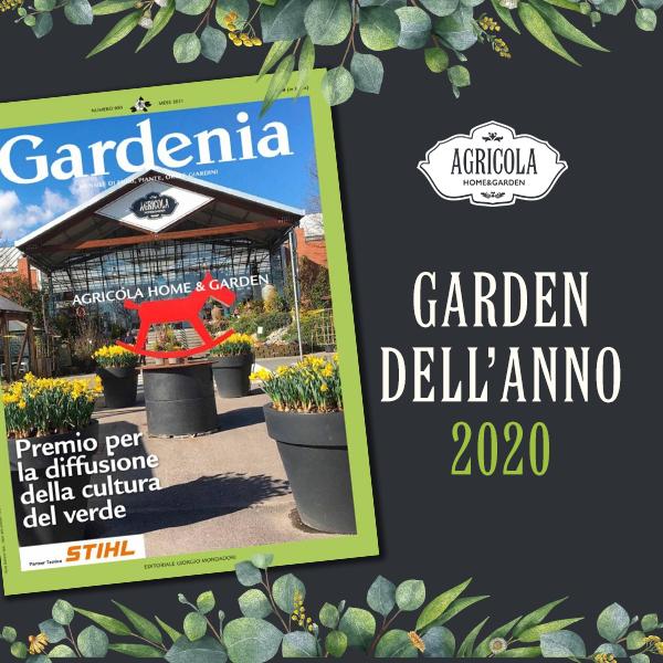 premio gardenia